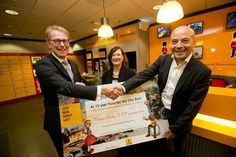 2013: langst zittende huurder bij City Box Den Haag Binckhorst