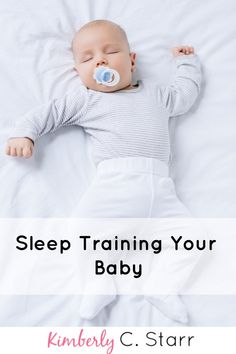 Sleep training doesn't have to be hard or tearful. Here are the best methods tips and ideas to make it work better faster and easier. Kids Sleep, Good Sleep, Baby Sleep, Sleep Training Methods, Sleep Solutions, Four Kids, Bedtime Routine, Baby Learning, Baby Center