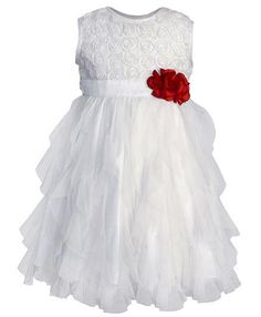 Toy Balloon Kids Gorl's Dress - #offers2go http://offers2go.com/home/productinfo/1416… #kidswear #Sleevless #PartyDress #ToyBalloonKids