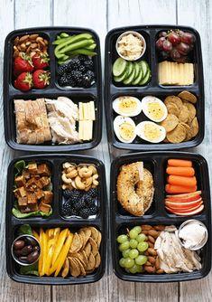 Healthy Recipes, Healthy Drinks, Healthy Snacks, Healthy Eating, Eating Clean, Healthy Fats, Healthy Lunch Boxes, Vegan Snack Box, Diet Recipes