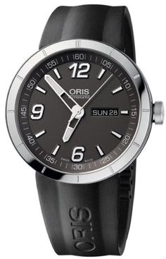 Oris TT1 Automatic Mens Watch 73576514163RS    Visit the image link more  details. Breitling 79a5a8b1d1f6