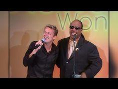 Stevie Wonders Big Surprise - Oprahs Lifeclass - Oprah Winfrey Network#Repin By:Pinterest++ for iPad#