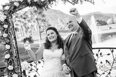 Liz & Lindsay - Nov 2015 #anaphotostudios #weddingphotoideas #lasvegaswedding #rhodesranchgolfclub