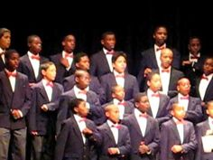 As a board member of the Newark Boys Chorus School, Marshall Alston maintains the values of community, education, and leadership. Leadership, Education, Watch, School, Boys, Youtube, Baby Boys, Children, Bracelet Watch