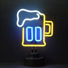 Ice Cold Beer Sold Here Home Decoration Wall Decor Beer Nr Bar Pub Club Led Neon Light Sign Plaques & Signs