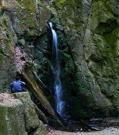 10 kirándulóhely itthon, ha a hidegben is kimozdulnál Hungary, Budapest, Waterfall, Landscape, Outdoor, Beauty, Outdoors, Scenery, Waterfalls