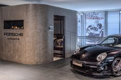 When you would like to buy an expensive and special Porche, you might be invited… Tadelakt, Porsche Design, Marrakech, Concrete, Wall Decor, Pure Products, The Originals, Room, Pictures