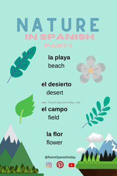 Learn fluent Spanish today - Learn fluent Spanish today - #spanishgrammar #aprendiendoespañol #languages #learnspanish #spanishlessons #spanishvocabulary #easyspanish #spanishforbeginners #spanishphrases #spanish #spanishforkids #learningspanish #spanishvocabulary #spanishphrases #spanishquotes #elsalvador #centralamerica #eltunco #elzonte #travelcentralamerica Playa Beach, Spanish Vocabulary, El Salvador, Learn Spanish