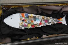 Osona.com: Galeria de fotos Carnaval de Centelles: enterrament de la sardina #sicted #tdq