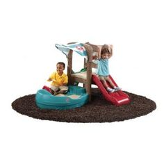 Step2 Dockside Sandbox And Climber