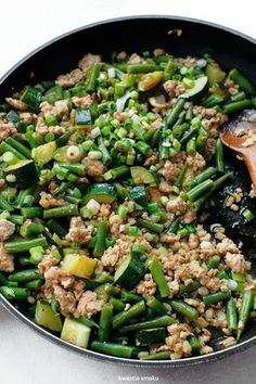 Salad Recipes, Diet Recipes, Cooking Recipes, Healthy Recipes, Best Appetizers, Food Inspiration, Carne, Food Porn, Good Food