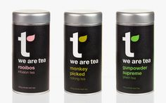 We Are Tea introduces extensive range of ethically sourced tea