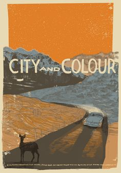 City and Colour.