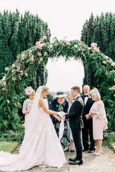 How to Choose the Right Cords for Your Irish Handfasting Ceremony—and Where to Get Them - Women's style: Patterns of sustainability Unity Ceremony, Ceremony Programs, Wedding Ceremony, Wedding Music, Dream Wedding, Wedding Day, Celtic Wedding, Wedding Things, Wedding Bells