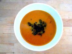Pumpkin feast | Lapetit