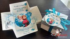 invitaciones para hacer de frozen - Buscar con Google Frozen Birthday Party, Frozen Party, Birthday Parties, Frozen Disney, Alice, Maria Jose, Elsa, Baby Shower, Invitations
