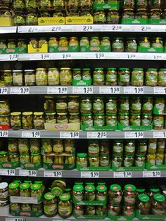 A collection of photos from Germany by Guardian readers. Did you know that Germans eat quite so many gherkins?