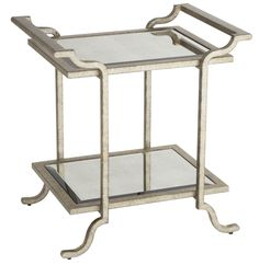 Gatsby Chairside Table