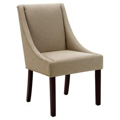 Found it at Wayfair - Jackson Side Chair in Beigehttp://www.wayfair.com/daily-sales/p/Dining-Chair-Style-Guide-Jackson-Side-Chair-in-Beige~DRIA1220~E13461.html?refid=SBP.rBAZEVOOXeZjzV2LrSLCAgAAAAAAAAAAAAAAAAAAAAA $160
