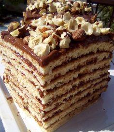 Greek Sweets, Sweet Desserts, Tiramisu, Ice Cream, Chocolate, Cooking, Cake, Ethnic Recipes, Food