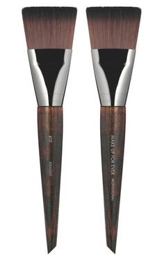 Makeup for ever brushes