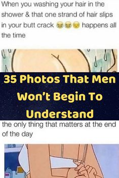 35 Photos That Men Won't Begin To Understand Good Jokes, Funny Jokes, Hilarious, Gym Workout Tips, Workout Challenge, Weird Facts, Fun Facts, Random Facts, Minion Jokes