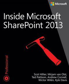 http://blogs.msdn.com/b/microsoft_press/archive/2013/12/12/new-book-inside-microsoft-sharepoint-2013.aspx   #SharePoint #MicrosoftPress
