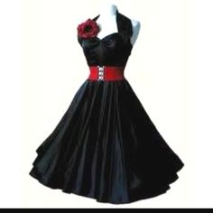 For prom next year? Or something similar?