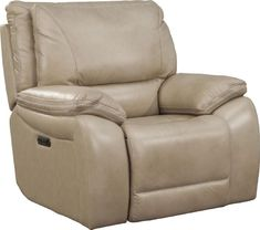 Power Recliner Parker House, Power Recliners, High Quality Furniture, Pebbled Leather, Lounge, Chair, Home Decor, Airport Lounge, Drawing Rooms