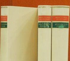 Gesamtabenteuer : hundert altdeutsche erzählungen / Friedrich Heinrich von der Hagen - Darmstadt : Wissenschaftliche Buchgesellschaft, 1961 - 3 Vol.