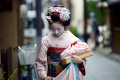 maiko Toshiyui by ONIHIDE on Flickr