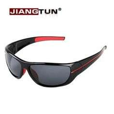 213b52aa78e JIANGTUN Polarized Sunglasses – New Found Deals Sports Sunglasses