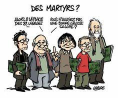 Marc Large  (20167-01-07) Charlie Hebdo,  2 ans après