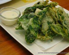 Kusina Master Recipes: Crispy Kangkong