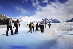Get out and explore the White Continent! #antarctica