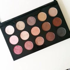 Okay, I need help! For valentines day I can only get one make up palette & I can't decide between the naked 3, the too faced chocolate bar palette, the too faced semi sweet palette, or the balm nude dude palette. HELP!