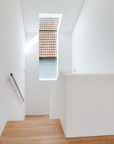Haus S In Remchingen / Thomas Fabrinsky Pictures