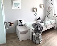 Baby bedroom small living rooms 35 ideas for 2019 Boy Toddler Bedroom, Teenage Girl Bedrooms, Baby Bedroom, Baby Boy Rooms, Girls Bedroom, Bedroom Small, Bedroom Ideas, Master Bedroom, Bedroom Decor