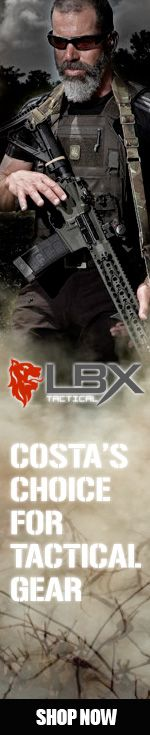 LBX Tactical - Buy airsoft products by LBX Tactical online from RedWolf Airsoft