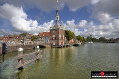 Wat is volgens jou het grootste pluspunt van wonen in Alkmaar? Wij zijn benieuwd!