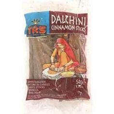 Cinnamon Sticks (Dalchini) - TRS