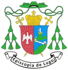 ALEXANDRU, Din mila lui Dumnezeu și grație Sfântului Scaun Apostolic al Romei, Episcop român unit, greco-catolic, al Eparhiei de Lugoj Onoratului cler şi iubitului popor [...]