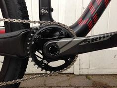 """Specialized Epic Expert Carbon World Cup 29"""" L 2014"""