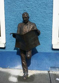 Kiltimagh, Ireland