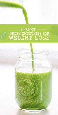 Do you wish there was a special trick to easy weight loss? Or are you short on time and need a quick meal? Skip the fast food and throw together a green smoothie in less than 5 minutes — it's your special trick to effortless weight loss! Green smoothies are a great way to sneak …