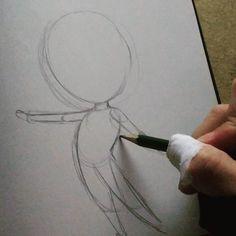#sketch #hawsketch #drawing