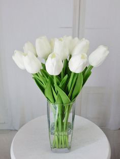 Type: TulipMaterial: PUClassification: Artificial FlowersOccasion: WeddingStyle: FlowerBrand Name: FENGRISEFlower Style: Flower HeadModel Number: about longOccasion: Wedding, Valentine Fake Flowers Decor, Indoor Flowers, Faux Flowers, Artificial Flowers, Silk Flowers, Flower Decorations, Tulips In Vase, White Tulips, Silk Floral Arrangements