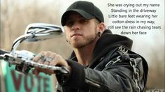 """You Promised"" a beautiful ballad... BG's most vulnerable side. His vocal range is amazing, this song is in such contrast to several of his hard hitting songs. That's what I love about ‪#‎BrantleyGilbert‬, his music takes me on a roller-coaster ride. ‪#‎BGNation‬  Brantley Gilbert - You Promised"