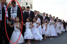 This 8 -Year -Old Bride Died On Her Wedding Night. When You See Why, You'll Be Sick http://itz-my.com