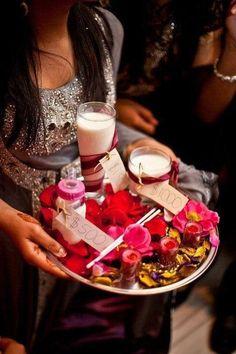 Hahaha, love that idea! Desi Wedding, Floral Wedding, Mehndi Ceremony, Nikah Ceremony, Mehndi Party, Wedding Wine Glasses, Mehndi Decor, Wedding Rituals, Wedding Plates